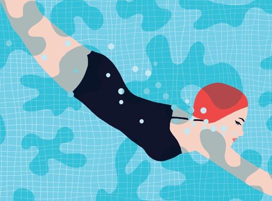 Hello Marine Artist Hero Image Represented by Meiklejohn