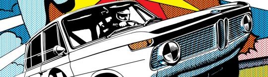 Garry Walton BMW News Feature Image