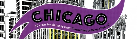 Hennie Haworth Colour Chicago News Feature Image