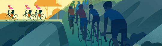 Mark Boardman Cyclist Magazine News Feature Image