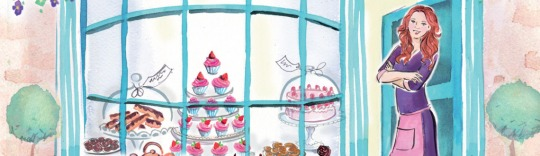 Robyn Neild Little Teashop News Feature Image