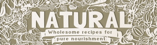 Sarah Dennis Natural Cookbook News Feature Image