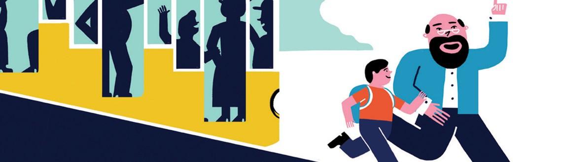 Ana Seixas Minh a Cidade um Livro News Feature Image