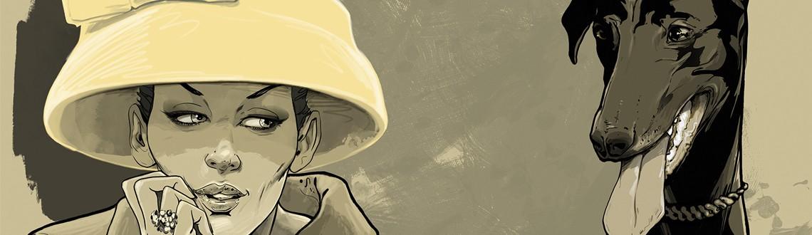 Gavin Reece Artist Spotlight News Feature Image