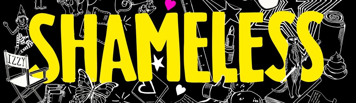 Hennie Haworth A Girl Called Shameless News Feature Image