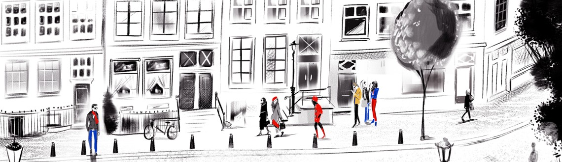 Lucy Truman Amsterdam New Work News Feature Image