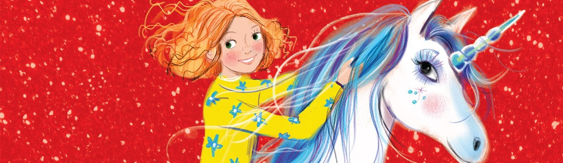 Lucy Truman Olivia and Snowflake News Feature Image