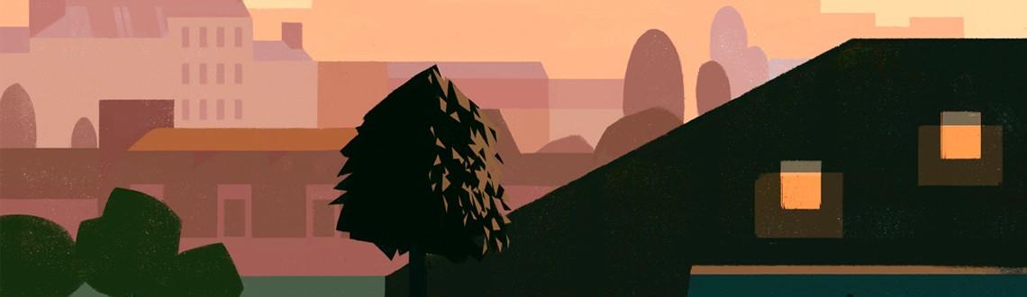 Mark Boardman Paris Skyline New work News Feature Image
