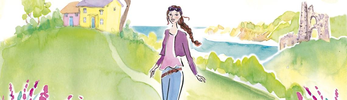 Robyn Neild A Leap of Faith News Feature Image
