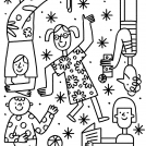 Ana Seixas Colour-In Pages News Item