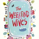 Anna Hymas Weekend Wives News Item Cover