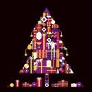 Blindsalida Christmas News Item