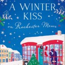 Carrie May A Winter Kiss News Item