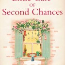 Carrie May Little Cafe of Second Chances News Item