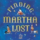 Carrie May Martha Lost News Item Book Jacket