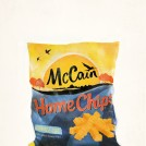 Carrie May New work Brand News Item chips