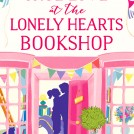 Carrie May Lonely Heart Bookshop News Item