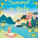 Carrie May One Summer in Italy News Item