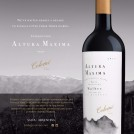Christine Berrington Colome Wine Label News Item