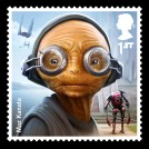 Digital Progression Star Wars Stamps News Item
