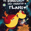 Garry Parsons Dino Planet News Item