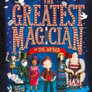 Garry Parsons The Greatest Magician News Item Book Cover