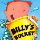 Garry Parsons Billy's Bucket News Item