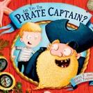 Garry Parsons Pirate News Item
