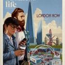 Garry Walton BA Business Life News Item