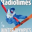 Garry Walton Radio Times News Item