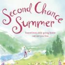 Hannah George Cedar Ridge News Item Second Chance Summer