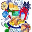 Hennie Haworth Christmas News Item