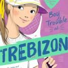 Lucy Truman Trebizon News Item Book cover