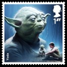 Malcolm Tween Star Wars Yoda News Item