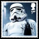 Malcolm Tween Star Wars Stormtrooper News Item
