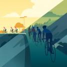 Mark Boardman Cyclist Magazine News Item