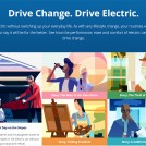 Mark Boardman Drive Electric News Item