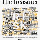 Nick Chaffe The Treasurer Magazine News Item