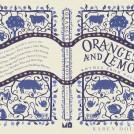 Patrick Knowles Oranges News Item