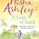 Robyn Neild A Leap of Faith News Item Book Jacket
