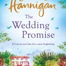 Robyn Neild The Wedding Promise News Item