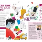 Vari Telleria Tesco Magazine News Item